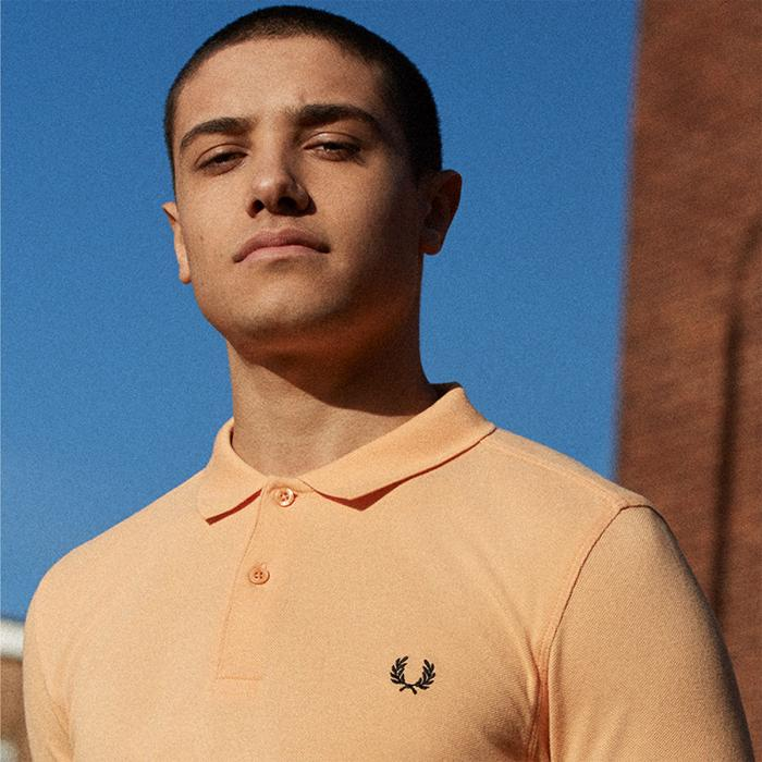 Fred Perry, Bluewater, Kent