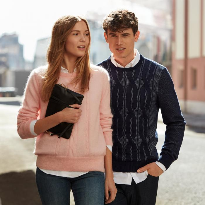 Gant New Collection in store