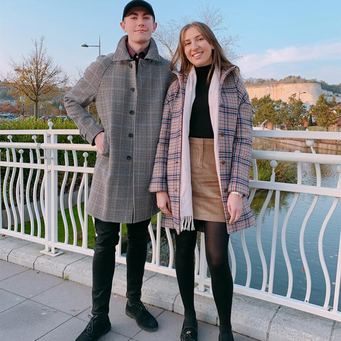 Keep warm this Autumn with GANT, Bluewater, Kent