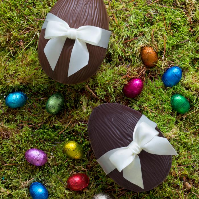 Easter Means Chocolate at Godiva, Bluewater, Kent