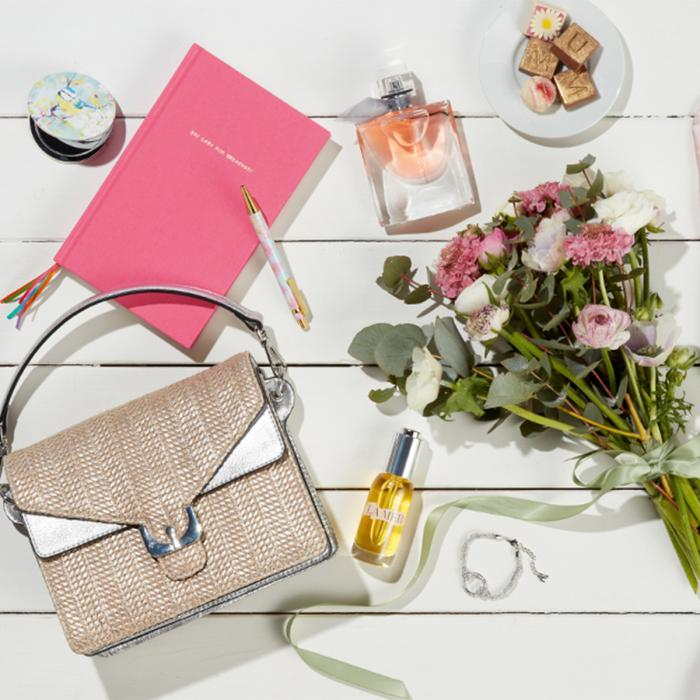 Mother's Day Gifts at House of Fraser