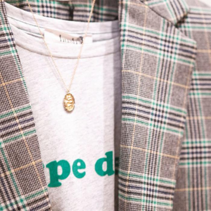 Personal styling at hush, Bluewater, Kent