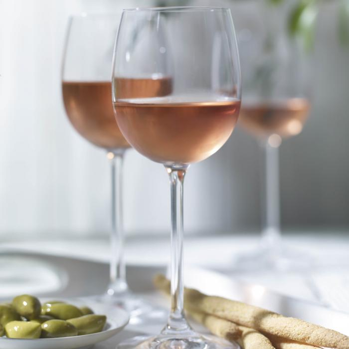 Private wine bar hire at John Lewis foodhall, Bluewater, Kent
