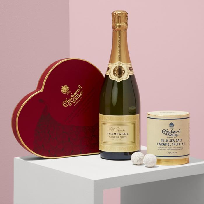Valentine's Day with John Lewis & Partners, Kent, Bluewater