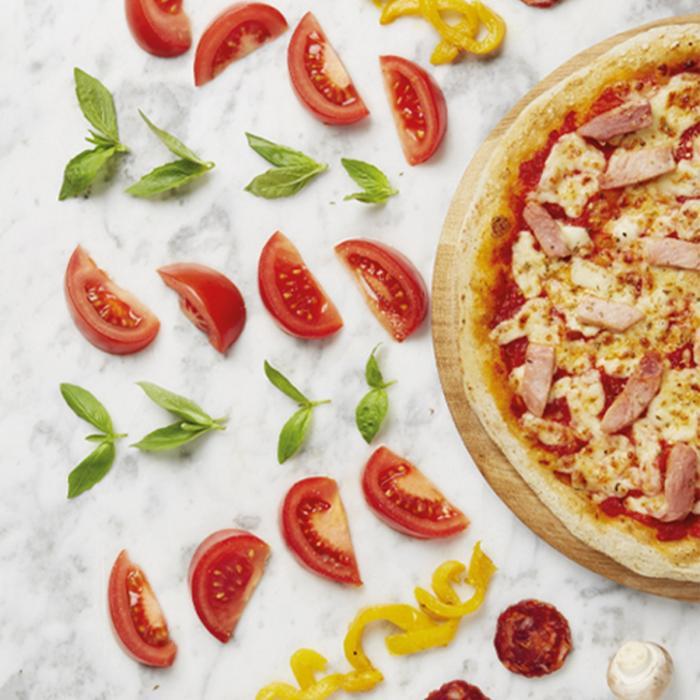Kids pizza parties at Bella Italia