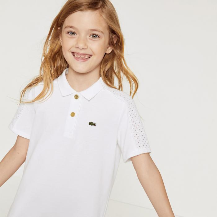 Lacoste Kids Spring Summer 2019 Collection, Bluewater, Kent