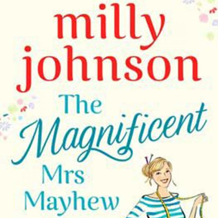 Milly Johnson booksigning, Bluewater, Kent