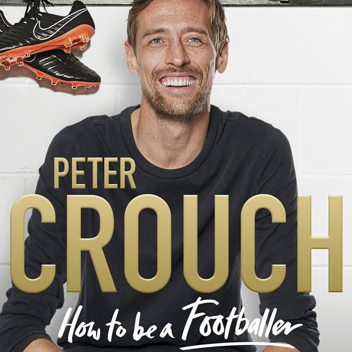 Peter Crouch Book Signing, Bluewater, Kent