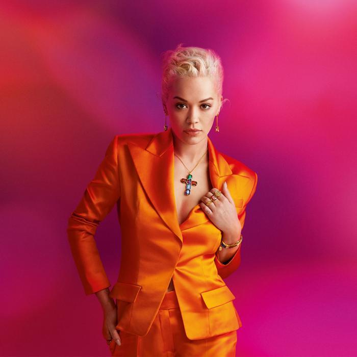 Rita Ora launches THOMAS SABO's AW19 collection, Bluewater, Kent