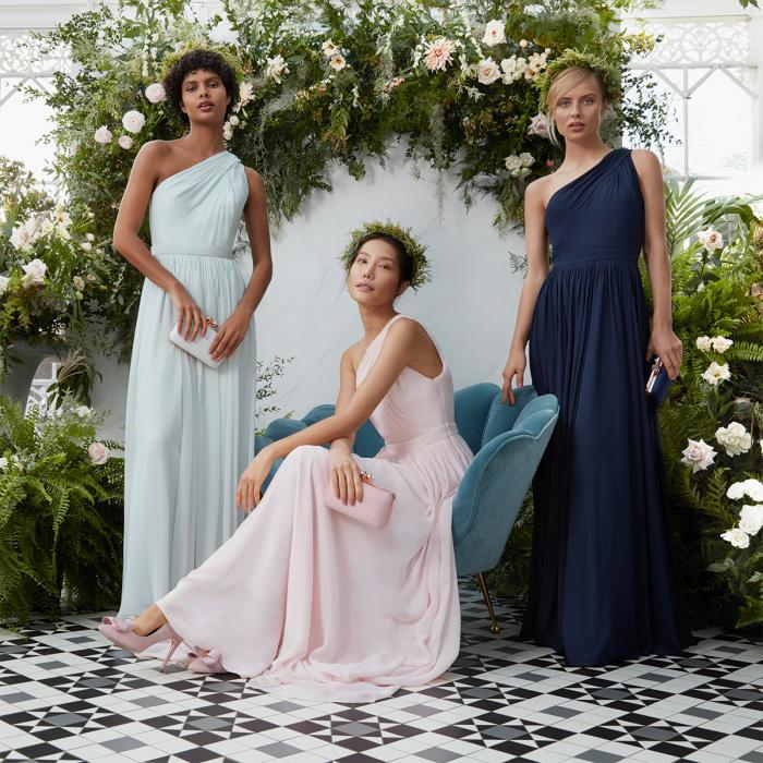 Ted Baker Wedding Collection, Bluewater, Kent