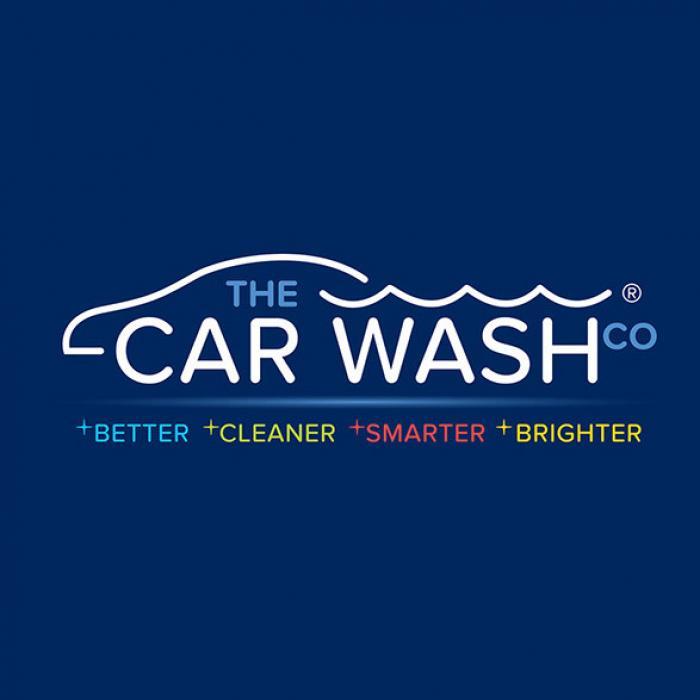 Car sanitising at The Car Wash Company