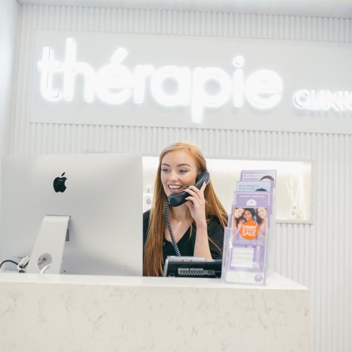 Therapie Clinic now open at Bluewater, Kent
