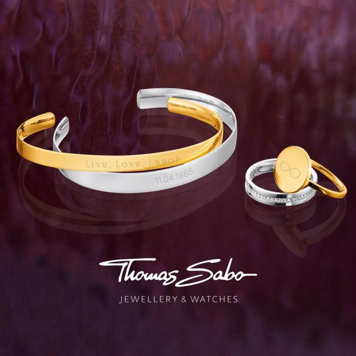 THOMAS SABO introduces brand new Private Shopping Service, Bluewater, Kent