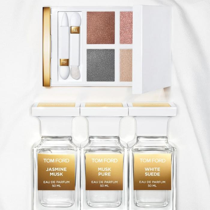 New from Tom Ford at John Lewis & Partners, Bluewater, Kent