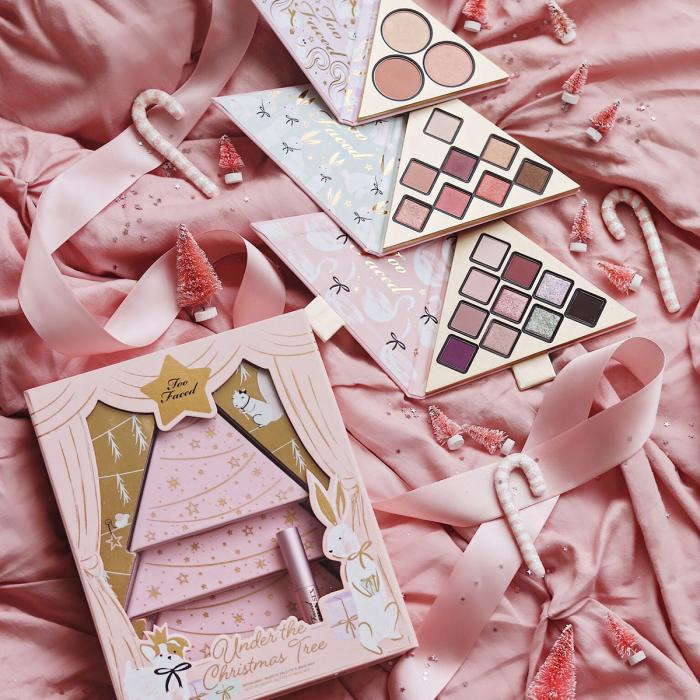 Too Faced Christmas Collection, Bluewater, Kent