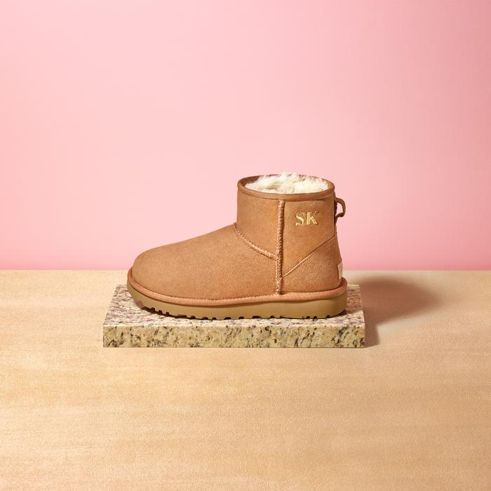 UGG - Complementary Monogramming, Bluewater, Kent