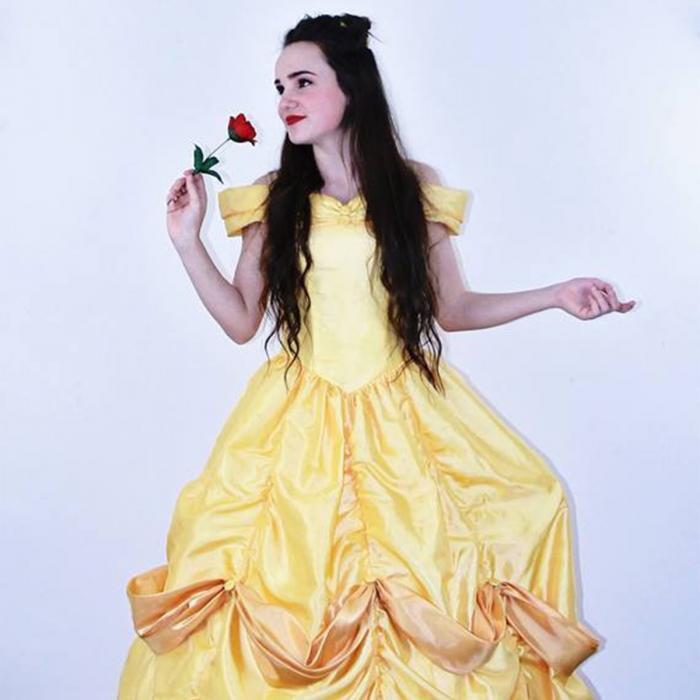 Come meet a Disney princess this weekend at Virgin Holidays, Bluewater, Kent