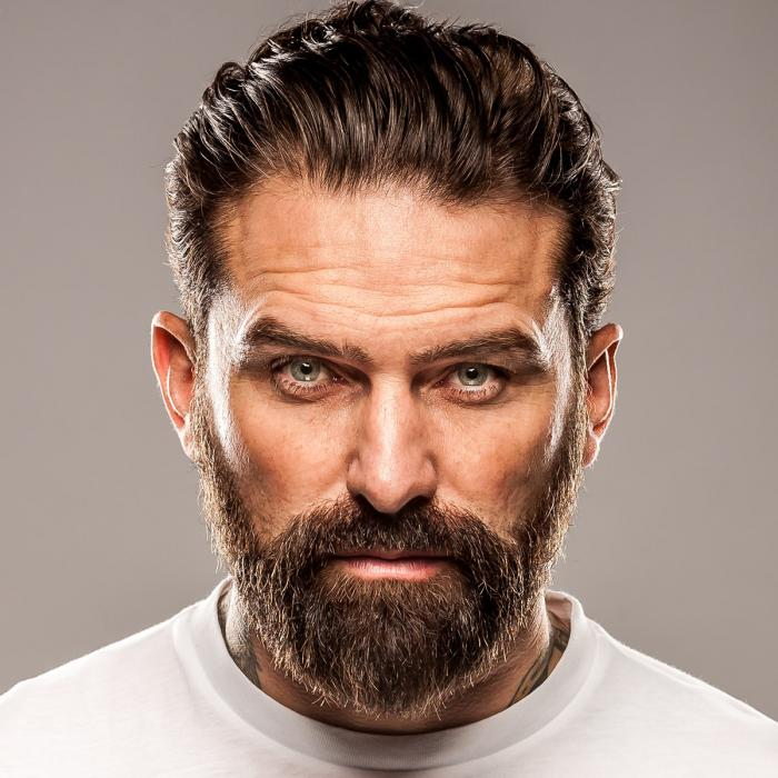 Ant Middleton book signing at Waterstones, Bluewater, Kent