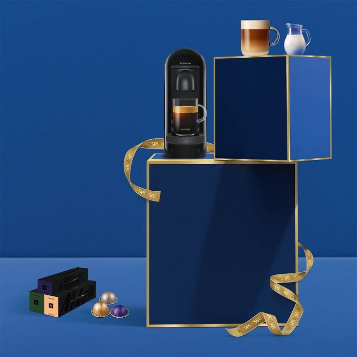 Exclusive offer from Nespresso