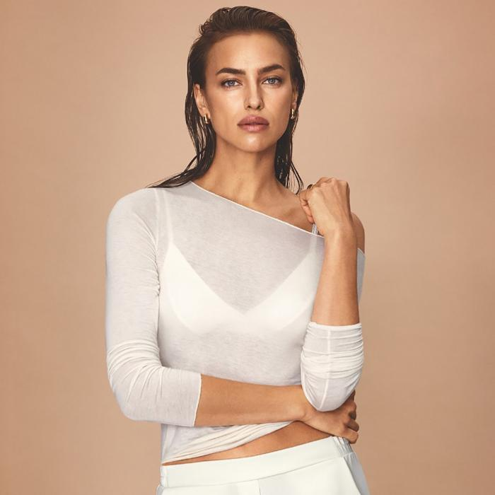 Intimissimi Ultralight Cashmere promotion, Bluewater, Kent