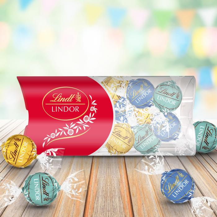 Lindt Free Summer Treat, Bluewater, Kent