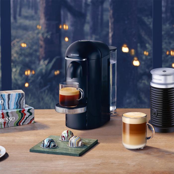 Nespresso promotion, Bluewater, Kent