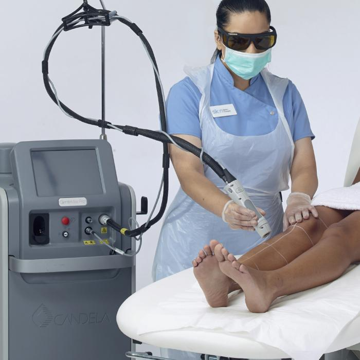 Save up to 40% off Laser Hair Removal at SK:N, Bluewater, Kent