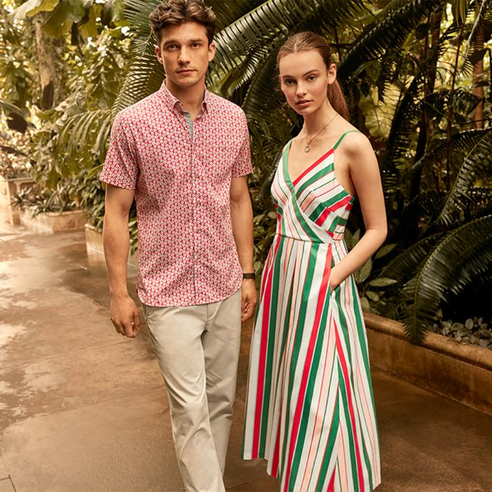 Ted Baker - Calling All Students, Bluewater, Kent