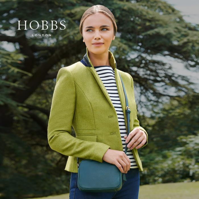Save 20% at Hobbs Bluewater