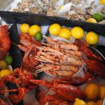 Loch Fyne Seafood and Grill Restaurant at Bluewater, Kent