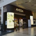 Aveda Store Front