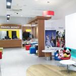 Hays Travel Store Image, Bluewater, Kent