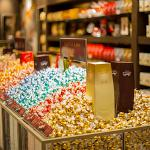 Lindt Bluewater, Kent opens