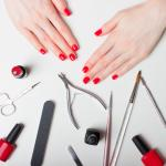 The Nail Spa, manicure, pedicure and gel nail services at Bluewater, Kent