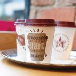 Pret A Manger fresh food and organic coffee served all day at Bluewater, Kent