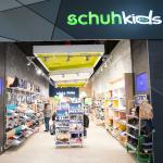 Schuh Kids, Children's Shoe/Footwear brand, Bluewater