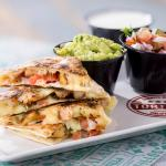 Tortilla Californian Tacos and Burritos at Bluewater, Kent