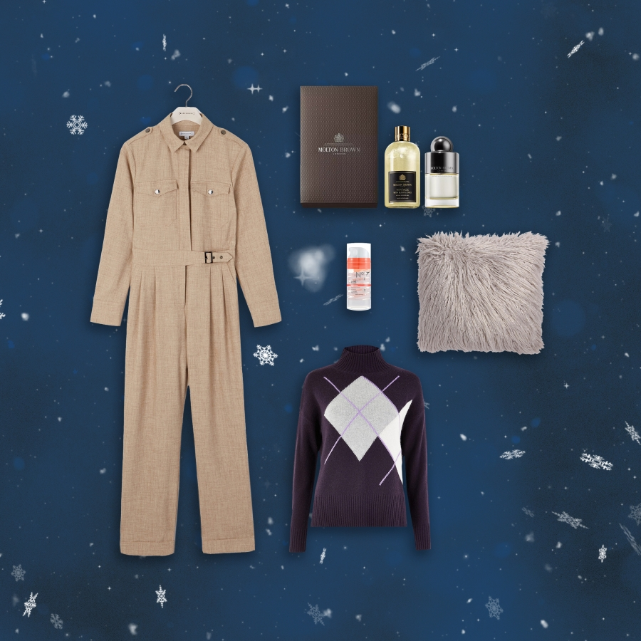 Bluewater Christmas gift guide, Kent