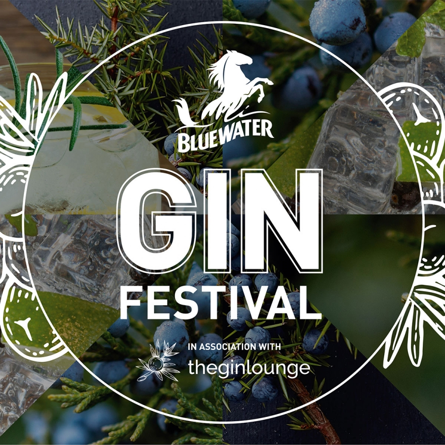 Bluewater's Gin Festival, Bluewater, Kent