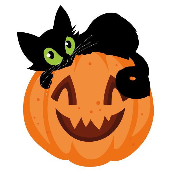 Halloween pumpkin trail 2020 Kent