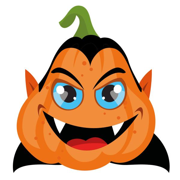 The Halloween pumpkin trail at Bluewater