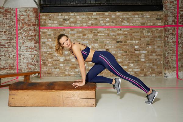 New Activewear at Boux Avenue, Kent, Bluewater