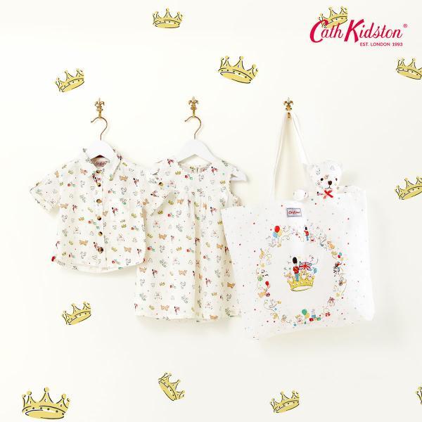 Cath Kidston Royal Baby Celebration!