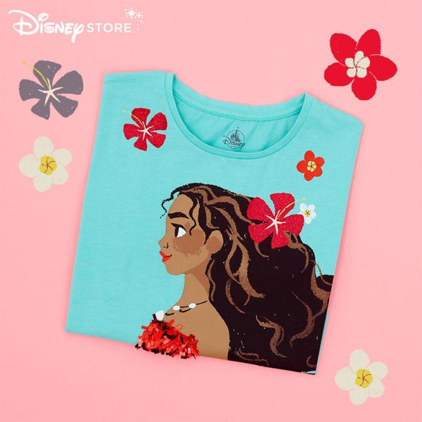Disney t-shirt new collection, Bluewater, Kent