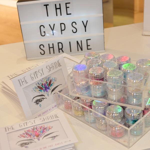 Gypsy Shrine at Topshop, Bluewater, Kent