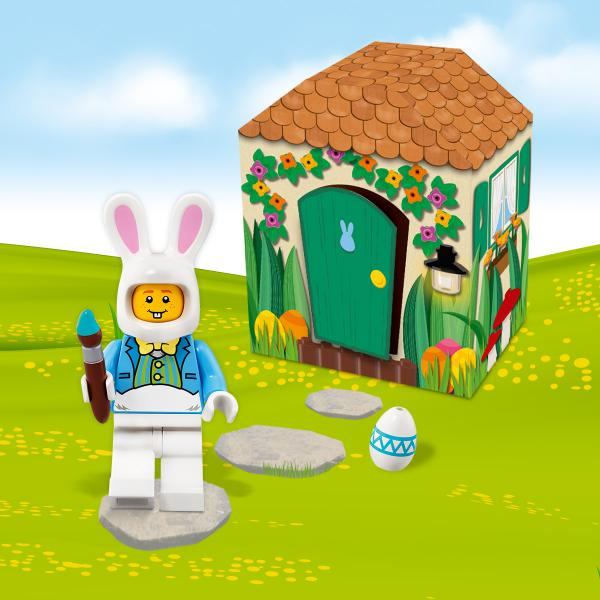Special lego easter offer in store during the easter holidays lego easter gift with purchase bluewater kent negle Choice Image