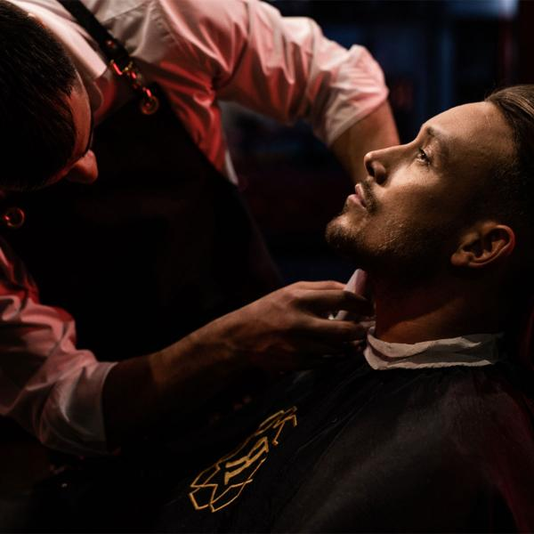 Residence Barbers coming soon, Bluewater, Kent