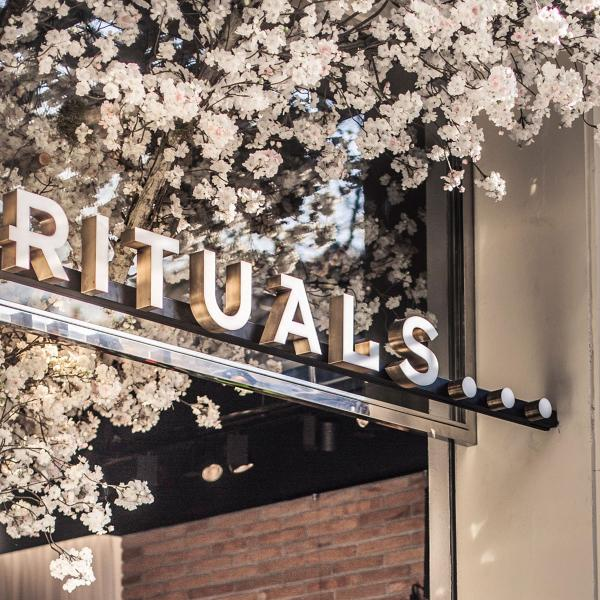Rituals Store Location, Bluewater, Kent
