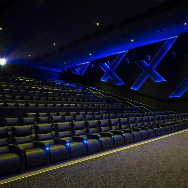Showcase Cinema student discount, Bluewater, Kent