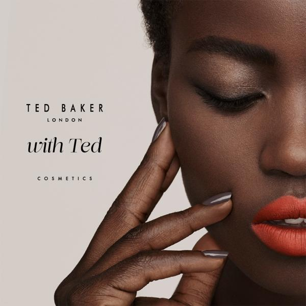 Ted Baker Cosmetics, Bluewater, Kent